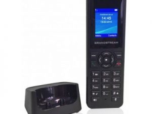 Sản phẩm điện thoại IP không dây DP720,