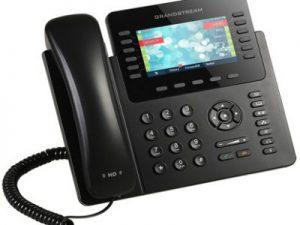 Sản phẩm điện thoại IP grandstream GXP2170