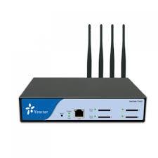 Sản phẩm card giao tiếp GSM 4 kênh sim di động TG400