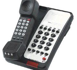 Sản phẩm điện thoại phòng khách sạn hạng sang TS911W