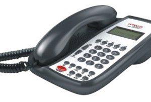 Sản phẩm điện thoại dùng cho phòng khách sạn TS998C